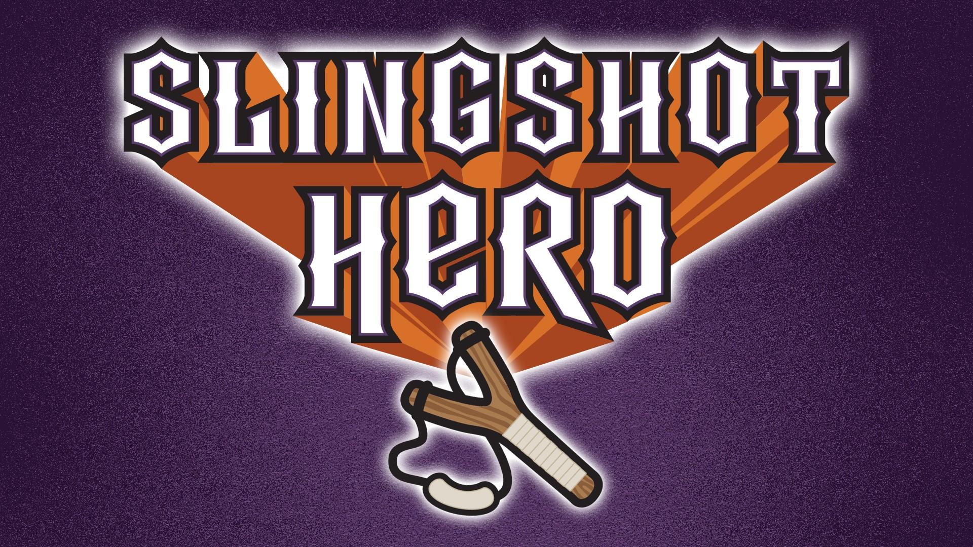 Slingshot Hero