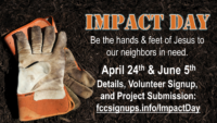Impact Day